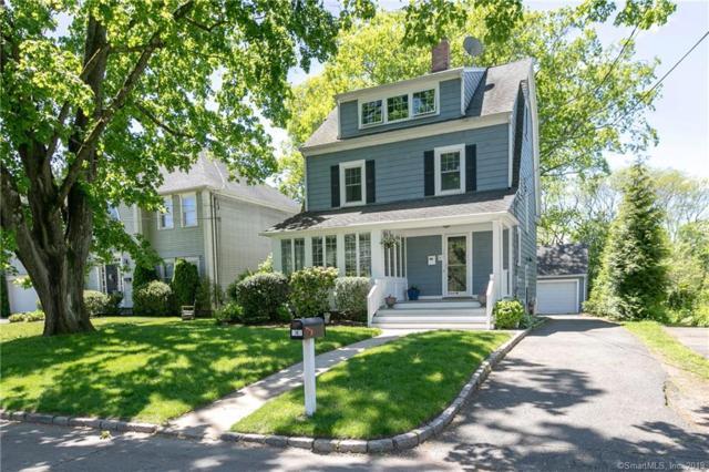 147 Fairview Avenue, Fairfield, CT 06824 (MLS #170192863) :: Carbutti & Co Realtors