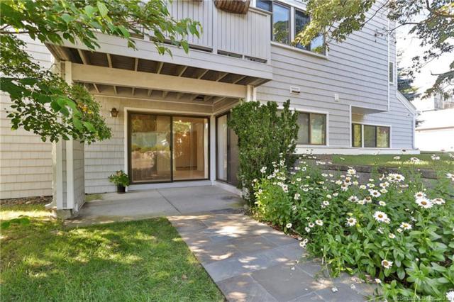 113 Rowayton Woods Drive #113, Norwalk, CT 06854 (MLS #170192864) :: Mark Boyland Real Estate Team