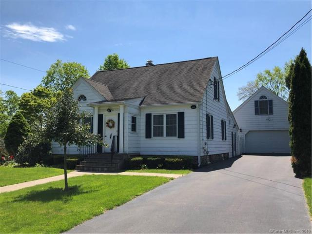 59 Hill Avenue, Wallingford, CT 06492 (MLS #170192949) :: Carbutti & Co Realtors