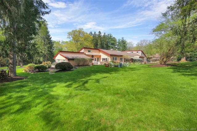 5 Lee Lane, Redding, CT 06896 (MLS #170193197) :: The Higgins Group - The CT Home Finder