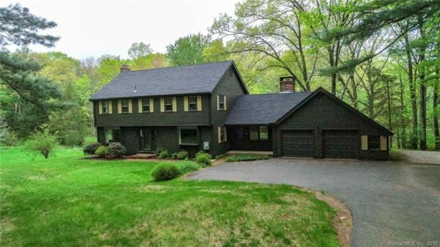 70 Sunrise Drive, Avon, CT 06001 (MLS #170193741) :: Hergenrother Realty Group Connecticut