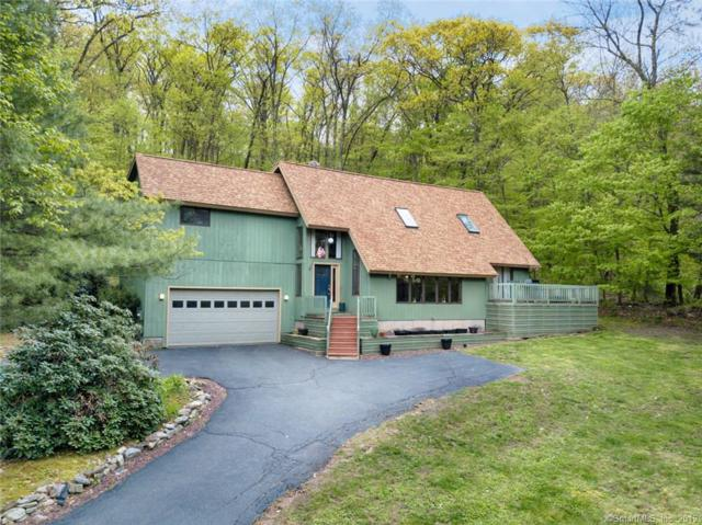 85 Lance Drive, Somers, CT 06071 (MLS #170194248) :: NRG Real Estate Services, Inc.