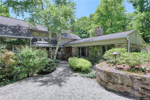 26 Wells Hill Road, Weston, CT 06883 (MLS #170194466) :: The Higgins Group - The CT Home Finder