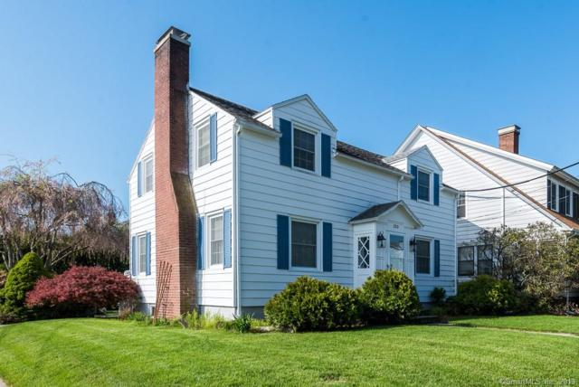 150 Thames Street, New London, CT 06320 (MLS #170194611) :: Anytime Realty