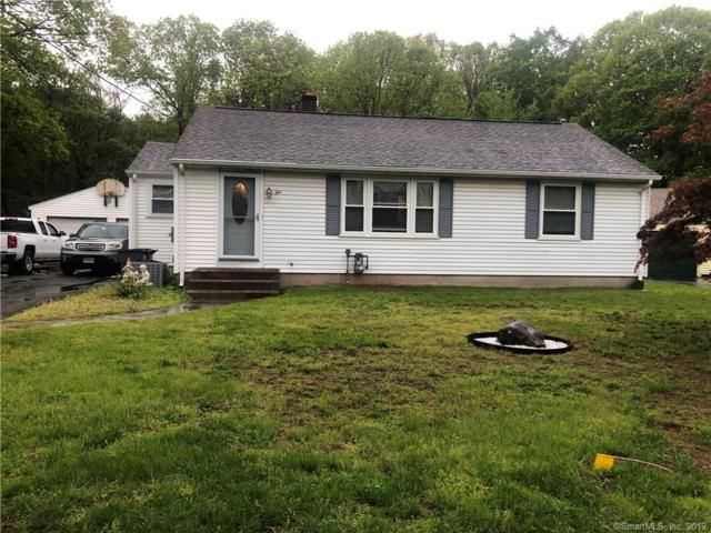 10 Parkview Road, Wallingford, CT 06492 (MLS #170194847) :: Carbutti & Co Realtors