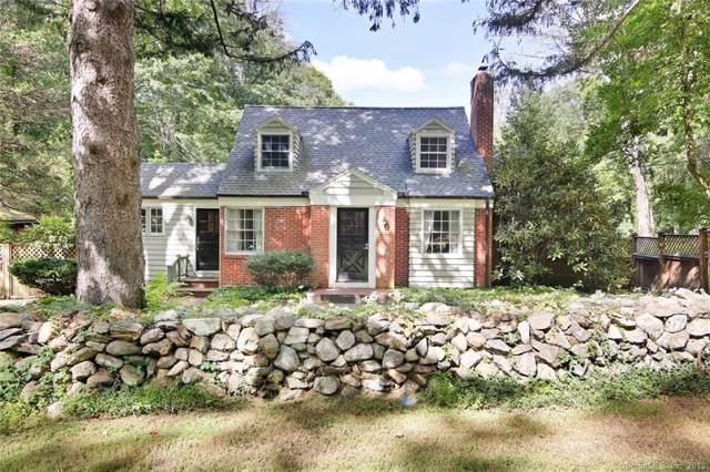 31 Hill Road, Redding, CT 06896 (MLS #170195181) :: Mark Boyland Real Estate Team