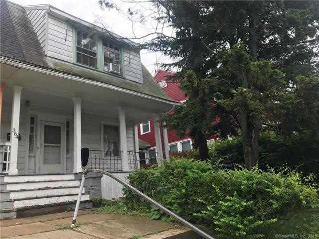 364 Dover Street, Bridgeport, CT 06610 (MLS #170195242) :: Mark Boyland Real Estate Team