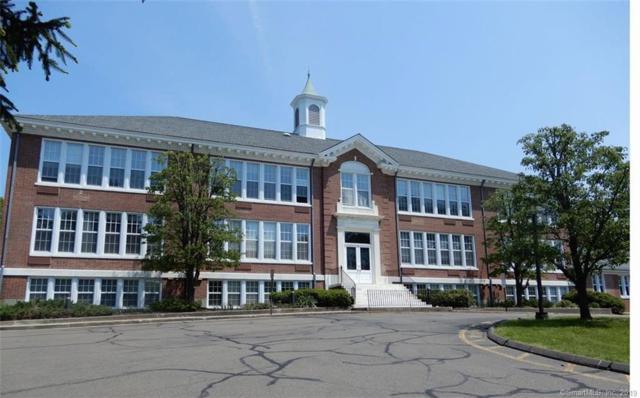 35 Bridge Street #104, Westport, CT 06880 (MLS #170195359) :: Mark Boyland Real Estate Team