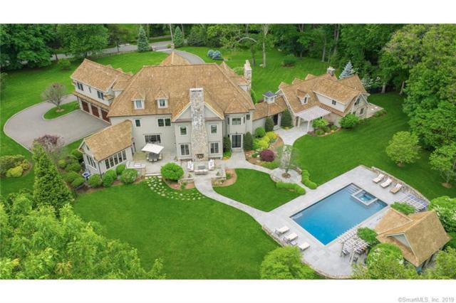 9 Greenbrier Road, Westport, CT 06880 (MLS #170195456) :: Michael & Associates Premium Properties   MAPP TEAM