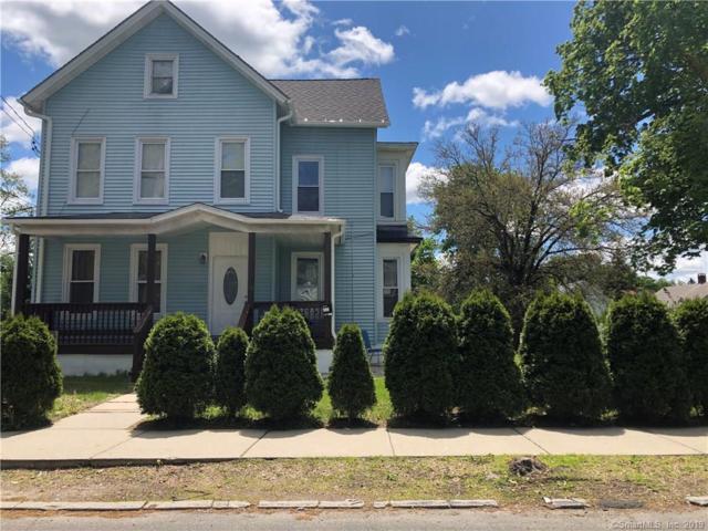 16 Aaron B Samuels Boulevard, Danbury, CT 06810 (MLS #170195489) :: The Higgins Group - The CT Home Finder