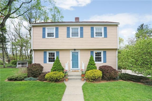 25 Prospect Avenue, Trumbull, CT 06611 (MLS #170195768) :: The Higgins Group - The CT Home Finder