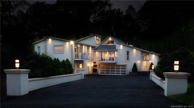 28 Antler Lane, Wilton, CT 06897 (MLS #170195832) :: Michael & Associates Premium Properties | MAPP TEAM