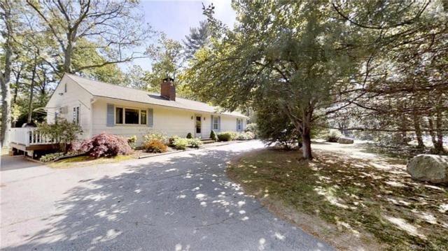 492 Providence New London Tpk, North Stonington, CT 06359 (MLS #170197378) :: The Higgins Group - The CT Home Finder