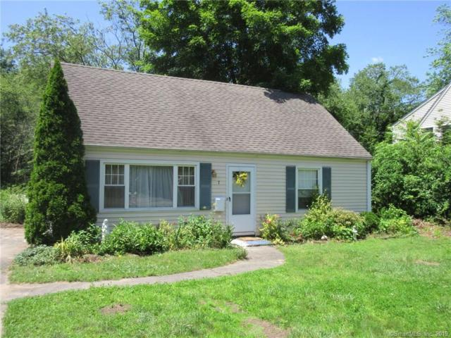 7 Bethpage Drive, Bethel, CT 06801 (MLS #170197884) :: Mark Boyland Real Estate Team