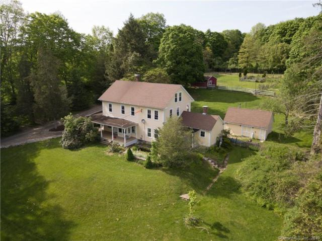 280 Gager Hill Road, Scotland, CT 06280 (MLS #170197933) :: Anytime Realty