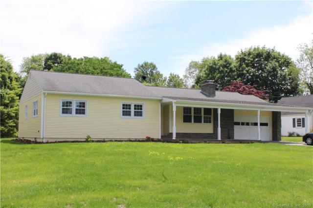 3 Valerie Lane, Danbury, CT 06811 (MLS #170198658) :: Mark Boyland Real Estate Team