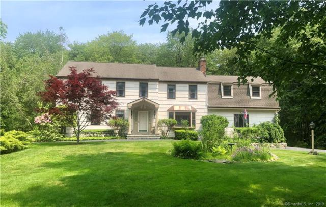 23 Shannon Lane, Greenwich, CT 06807 (MLS #170199387) :: Michael & Associates Premium Properties | MAPP TEAM