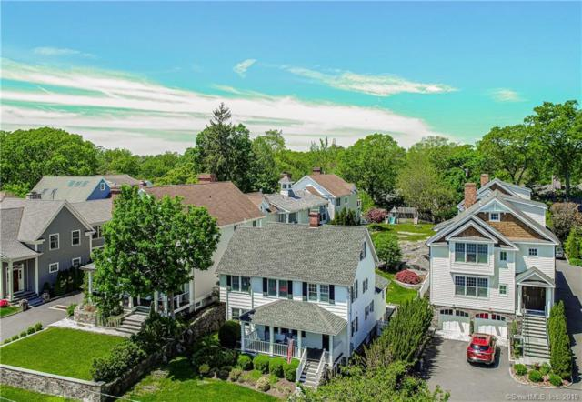 46 Orchard Place, Greenwich, CT 06830 (MLS #170199623) :: GEN Next Real Estate