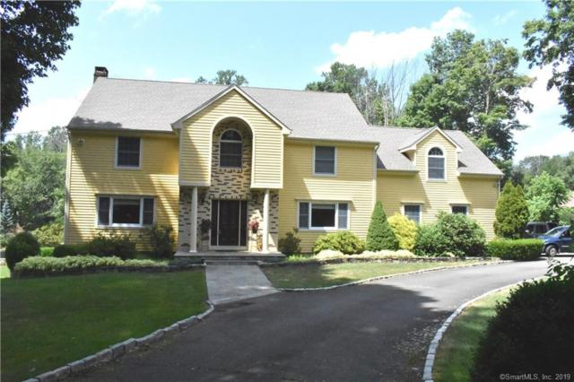 350 Rock House Road, Easton, CT 06612 (MLS #170199691) :: The Higgins Group - The CT Home Finder