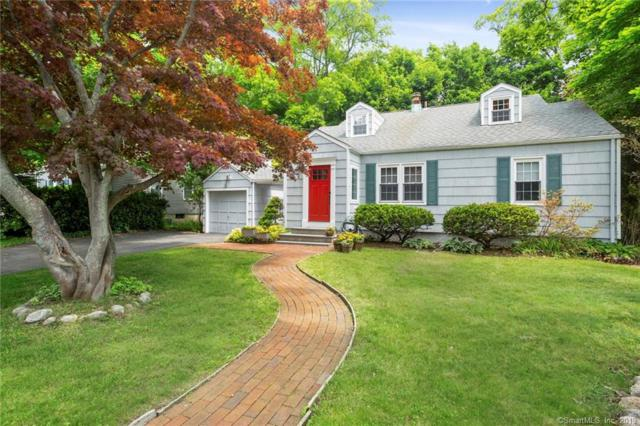 9 Meadowpark Avenue N, Stamford, CT 06905 (MLS #170200004) :: Mark Boyland Real Estate Team