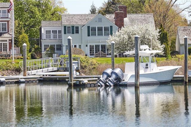 51 Dolphin Cove Quay, Stamford, CT 06902 (MLS #170200334) :: Mark Boyland Real Estate Team