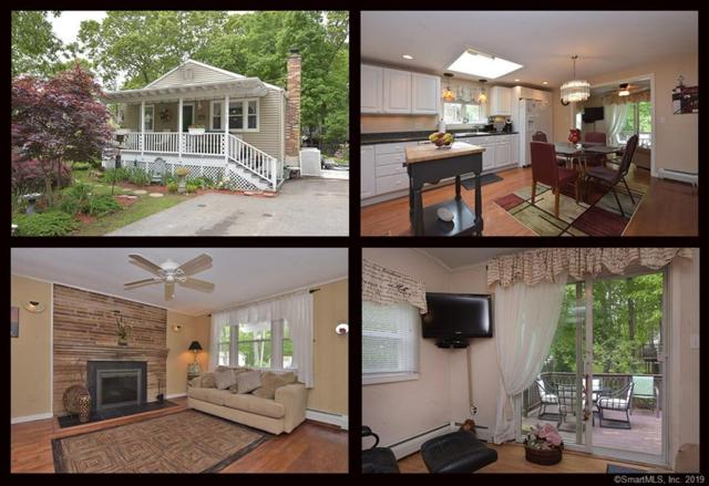 22 White Birch Circle, East Lyme, CT 06357 (MLS #170200413) :: Michael & Associates Premium Properties | MAPP TEAM