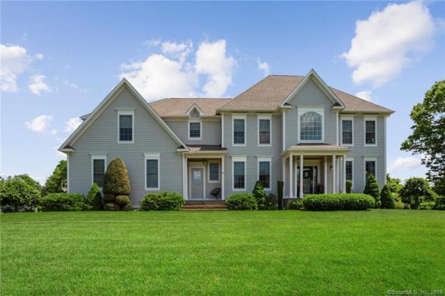 38 Garrett Road, Canton, CT 06019 (MLS #170200876) :: Michael & Associates Premium Properties | MAPP TEAM