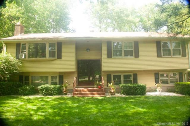 150 Ralph Road, Manchester, CT 06040 (MLS #170200906) :: The Higgins Group - The CT Home Finder