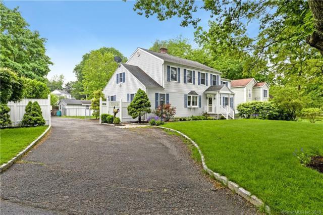 6 Wood Ridge Drive, Stamford, CT 06905 (MLS #170200986) :: Mark Boyland Real Estate Team