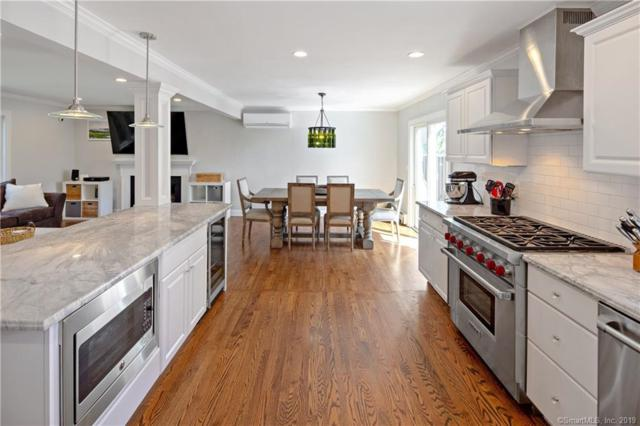 4 Comly Avenue, Greenwich, CT 06831 (MLS #170201180) :: Mark Boyland Real Estate Team