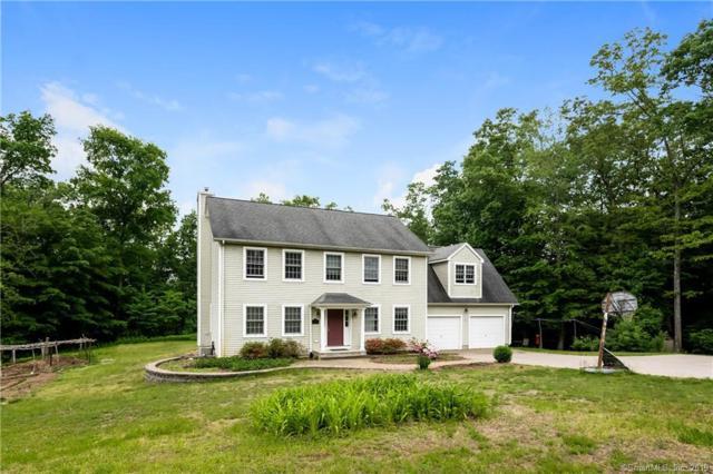7 Southwinds Road, East Haddam, CT 06469 (MLS #170201395) :: Mark Boyland Real Estate Team