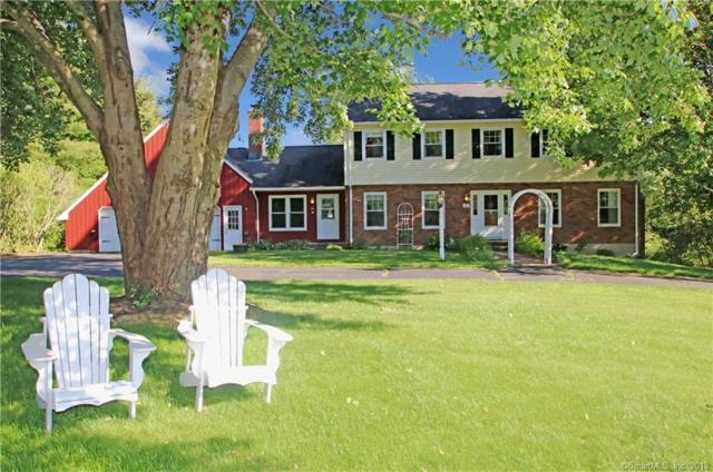 60 Wood Road, Redding, CT 06896 (MLS #170201634) :: Michael & Associates Premium Properties   MAPP TEAM