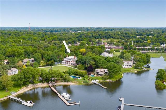 16 Burritts Landing S, Westport, CT 06880 (MLS #170203039) :: Mark Boyland Real Estate Team