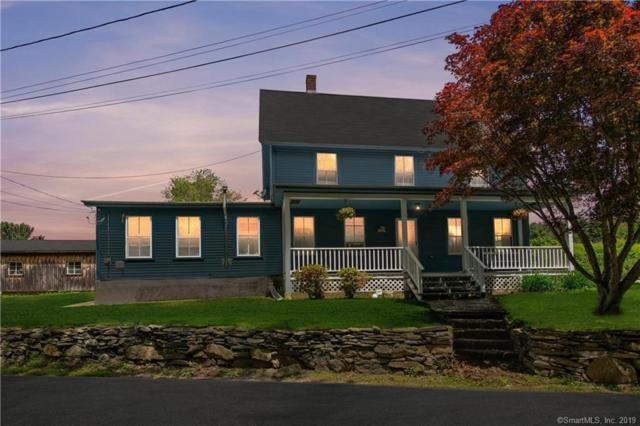 7 Allen Road, Lisbon, CT 06351 (MLS #170203339) :: Hergenrother Realty Group Connecticut