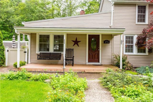 176 Allen Street, Plymouth, CT 06786 (MLS #170203880) :: Mark Boyland Real Estate Team