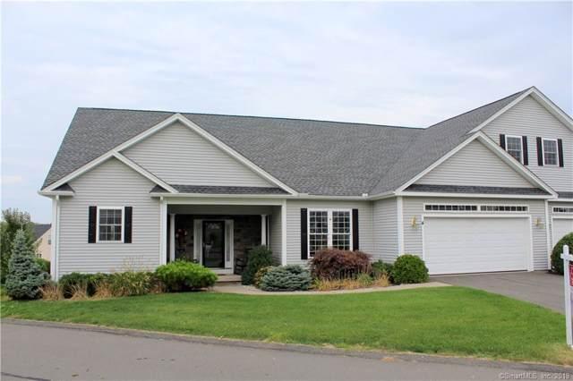 4 Harvest Lane, Ellington, CT 06029 (MLS #170203947) :: Mark Boyland Real Estate Team