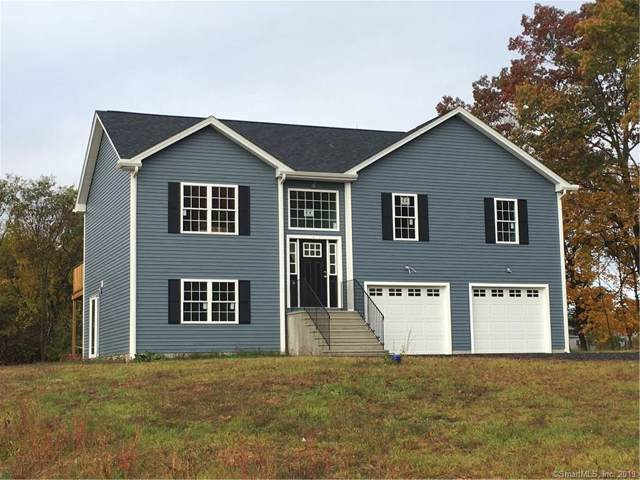 6 Lillian Avenue, Thompson, CT 06277 (MLS #170204219) :: The Higgins Group - The CT Home Finder