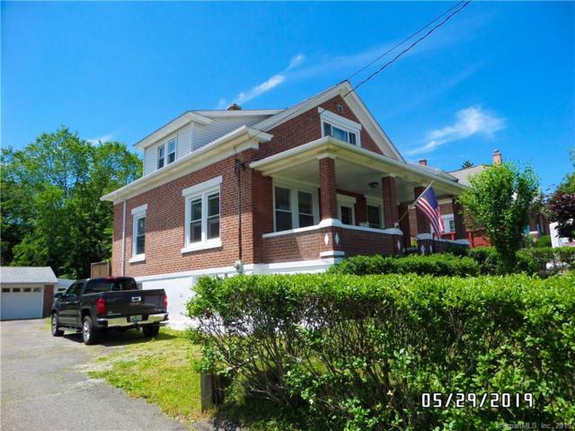 291 Buckingham Street, Watertown, CT 06779 (MLS #170205321) :: The Higgins Group - The CT Home Finder