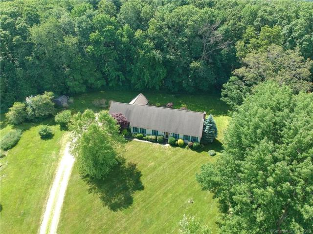 204 Hampton Road, Pomfret, CT 06259 (MLS #170205351) :: Mark Boyland Real Estate Team