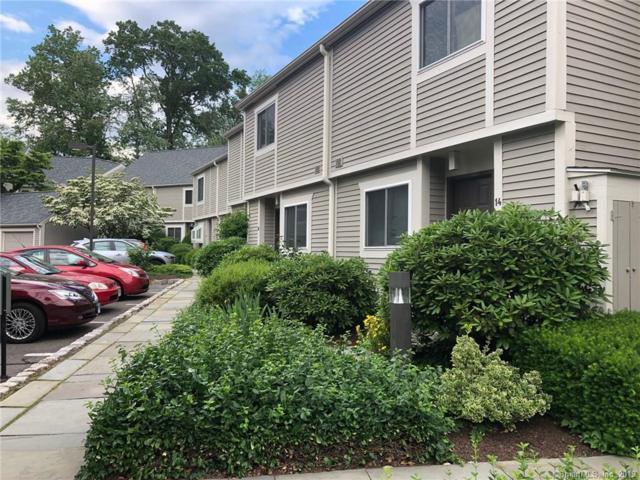 18 Strathmore Lane #18, Norwalk, CT 06880 (MLS #170206289) :: Mark Boyland Real Estate Team