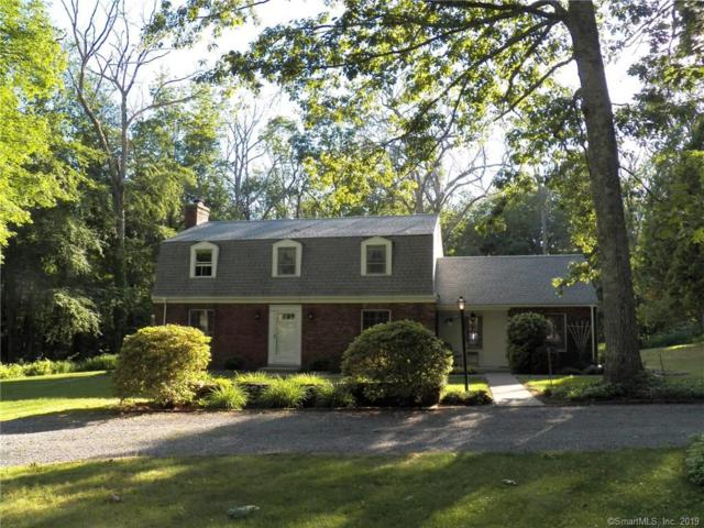 779 Mashamoquet Road, Pomfret, CT 06259 (MLS #170206339) :: Mark Boyland Real Estate Team