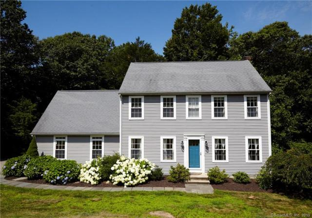 36 Ebony Lane, Essex, CT 06442 (MLS #170206356) :: Mark Boyland Real Estate Team
