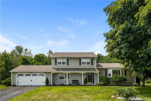 143 Walnut Lane, North Branford, CT 06472 (MLS #170206610) :: Mark Boyland Real Estate Team
