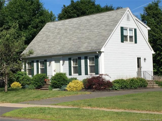 69 North Street, Enfield, CT 06082 (MLS #170206883) :: Mark Boyland Real Estate Team