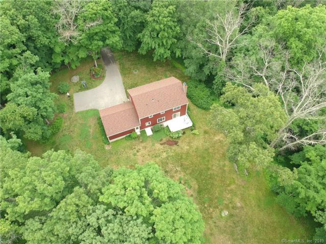 132 Cooney Road, Pomfret, CT 06259 (MLS #170207064) :: Mark Boyland Real Estate Team