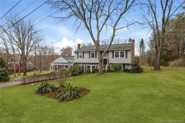 64 Parley Road, Ridgefield, CT 06877 (MLS #170207264) :: Mark Boyland Real Estate Team