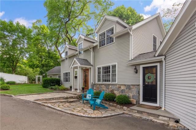 91 Hollow Tree Ridge Road, Darien, CT 06820 (MLS #170207415) :: Mark Boyland Real Estate Team