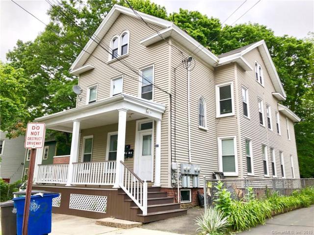 29 Nicoll Street, New Haven, CT 06511 (MLS #170207610) :: Mark Boyland Real Estate Team