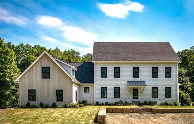 200 Belden Hill Road, Wilton, CT 06897 (MLS #170207821) :: The Higgins Group - The CT Home Finder