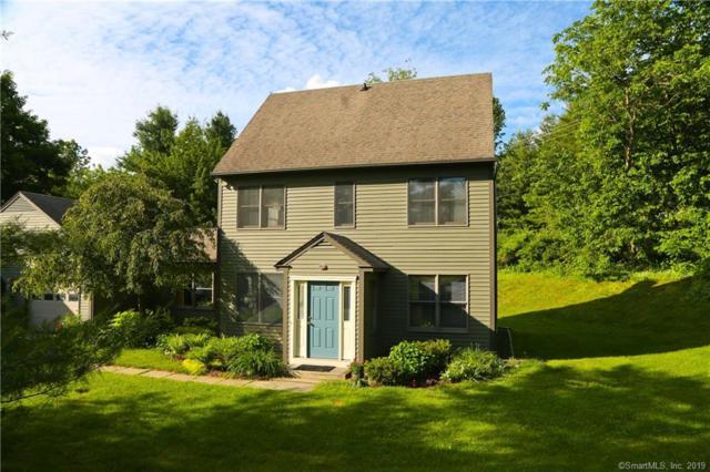 433 Kent Cornwall Road #17, Kent, CT 06757 (MLS #170207856) :: GEN Next Real Estate